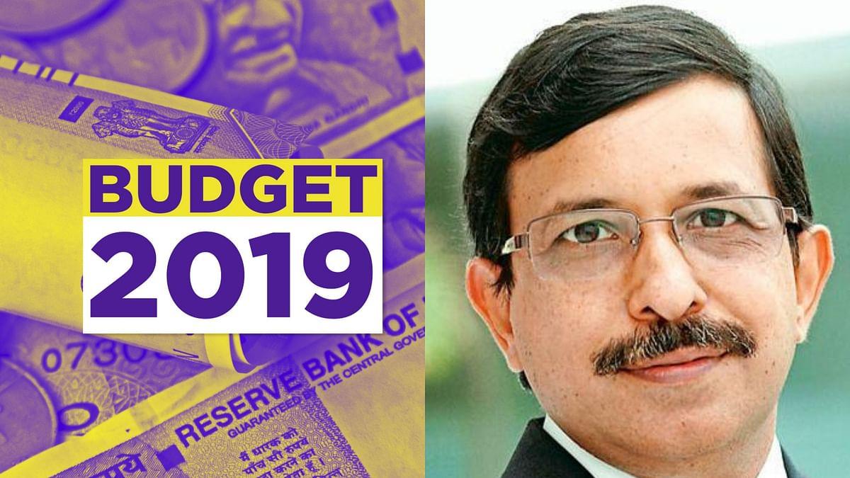 Budget Expectations 2019: 'India Needs a Reformist Budget'