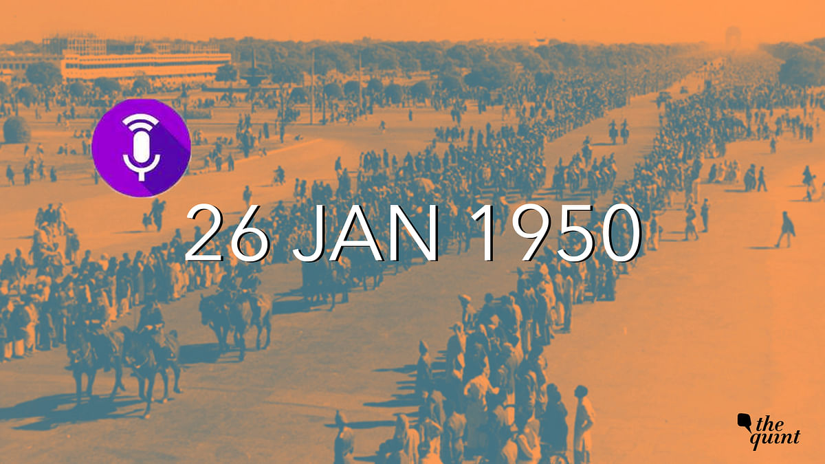 Podcast | Indians Share Stories from First Republic Day