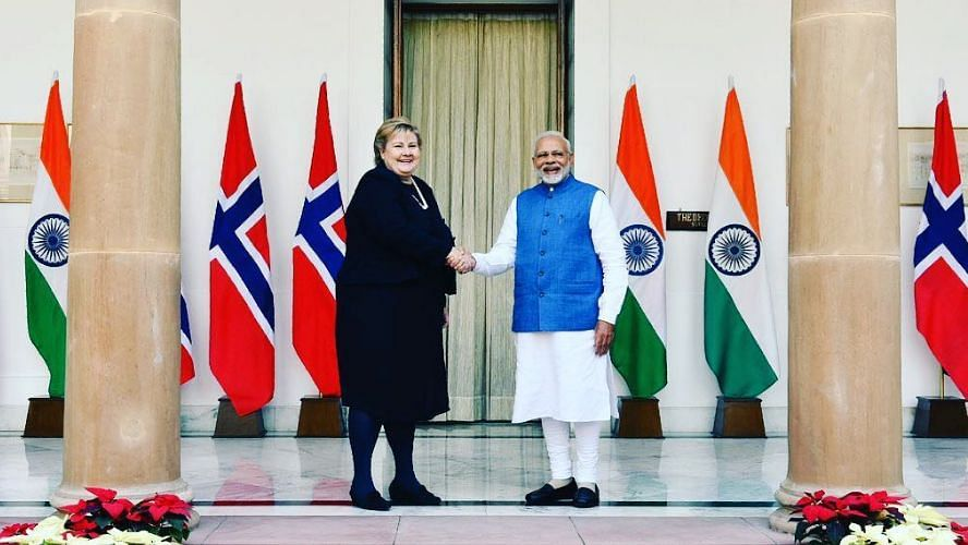 Could Norway Broker Peace Between India and Pakistan?