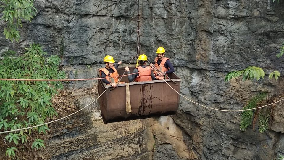 Meghalaya Mine Tragedy: Navy, Army Decide To Wind Up Operation