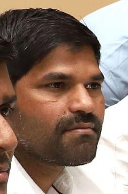 Congress MLA J N Ganesh. (File Photo: IANS)