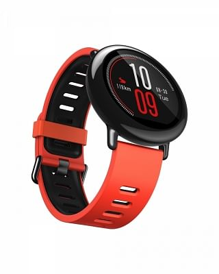 """""""Amazfit Pace"""", launched by  Xiaomi-backed wearable brand Huami."""