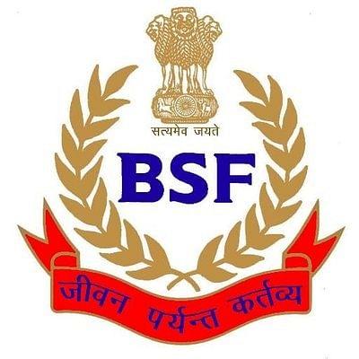 BSF. (Photo: Twitter/@BSF_India)