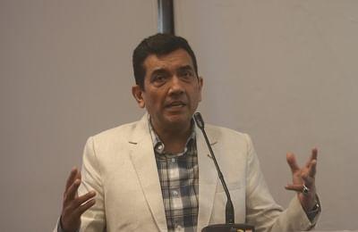 Chef Sanjeev Kapoor. (Photo: IANS)