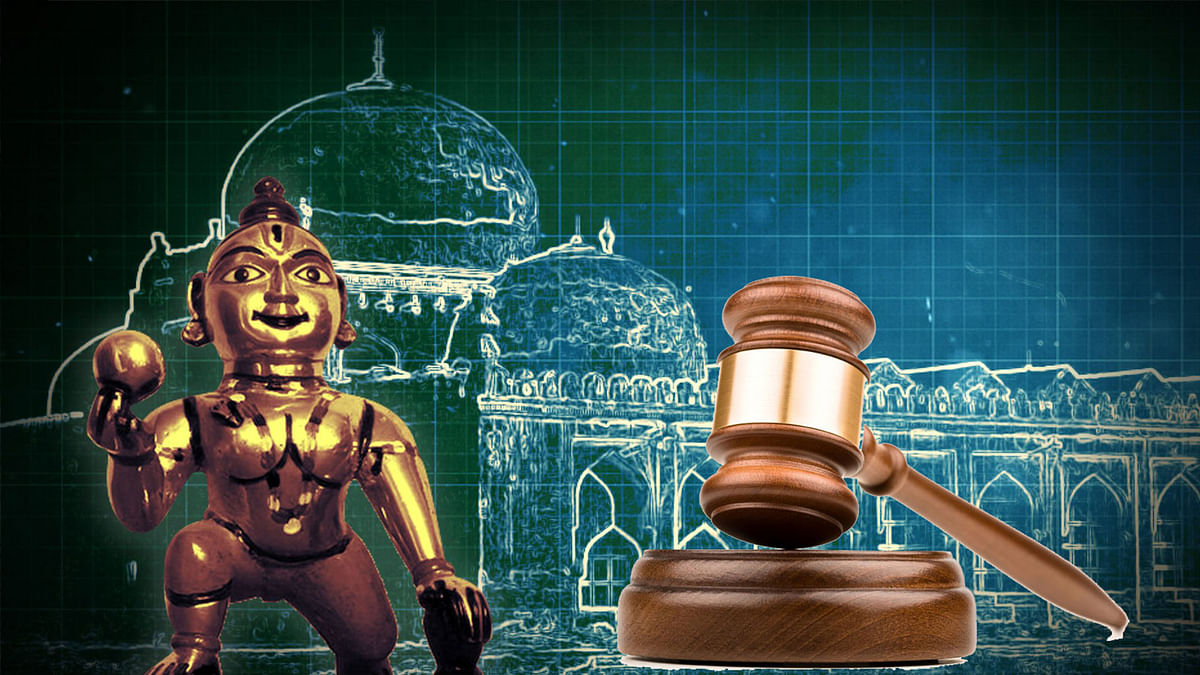 Ayodhya Land Dispute: 10 Highlights From the Supreme Court Hearing