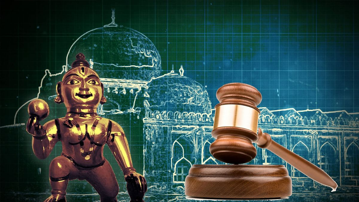 Ayodhya Hearings End Amid Withdrawal Rumours, Torn Papers Drama