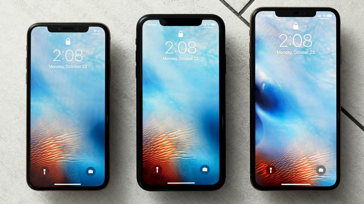 Apple acknowledged that demand for iPhones is waning, confirming investor fears that the company's most profitable product has lost some of its lustre.