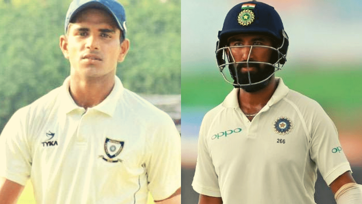 Shivam Mavi Does What Aussies Couldn't, Dismisses Pujara for 11