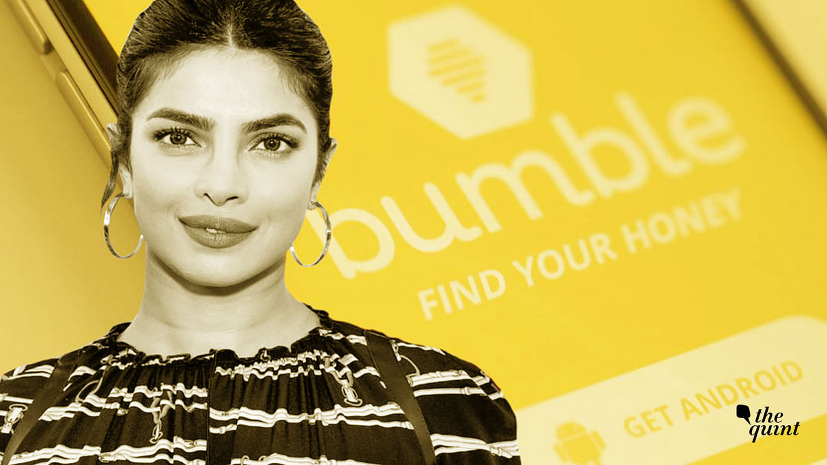 Bumble has recently debuted in India with a hard-hitting hashtag #EqualNotLoose.