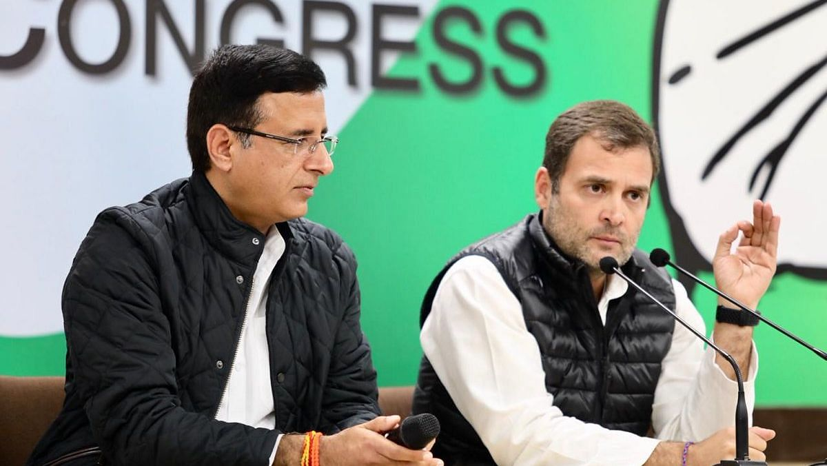 Congress Will Probe Rafale Scam if Voted to Power in 2019: Rahul