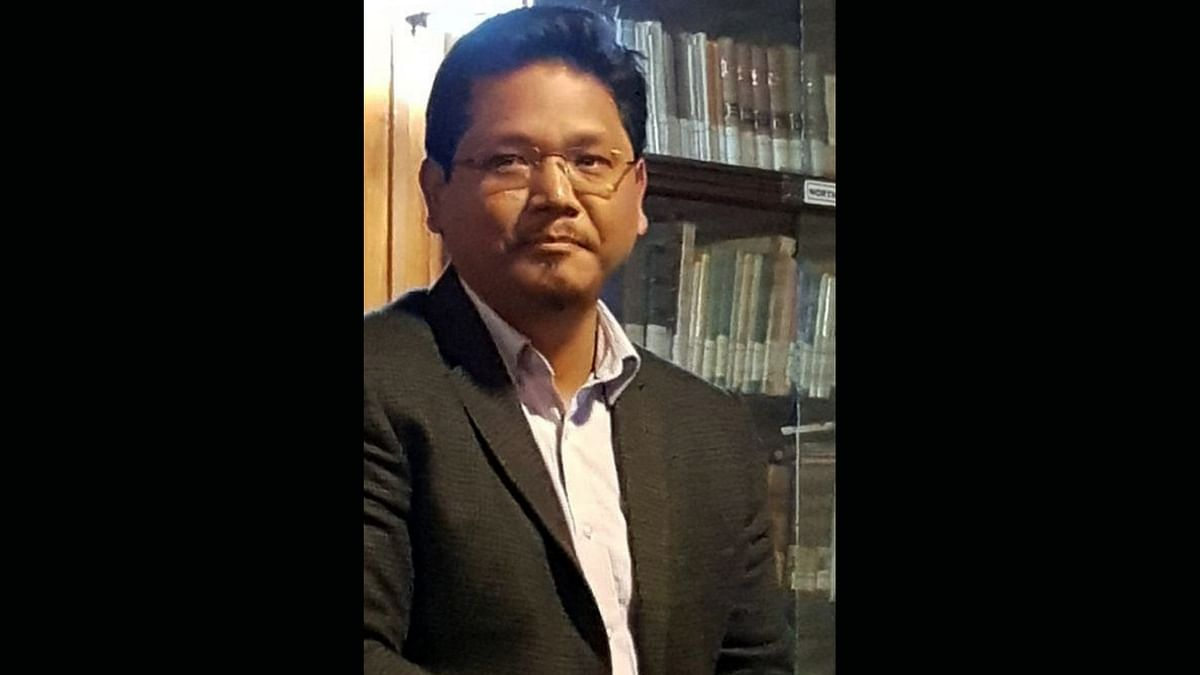Will Discuss With Party on Snapping Ties With NDA: Meghalaya CM