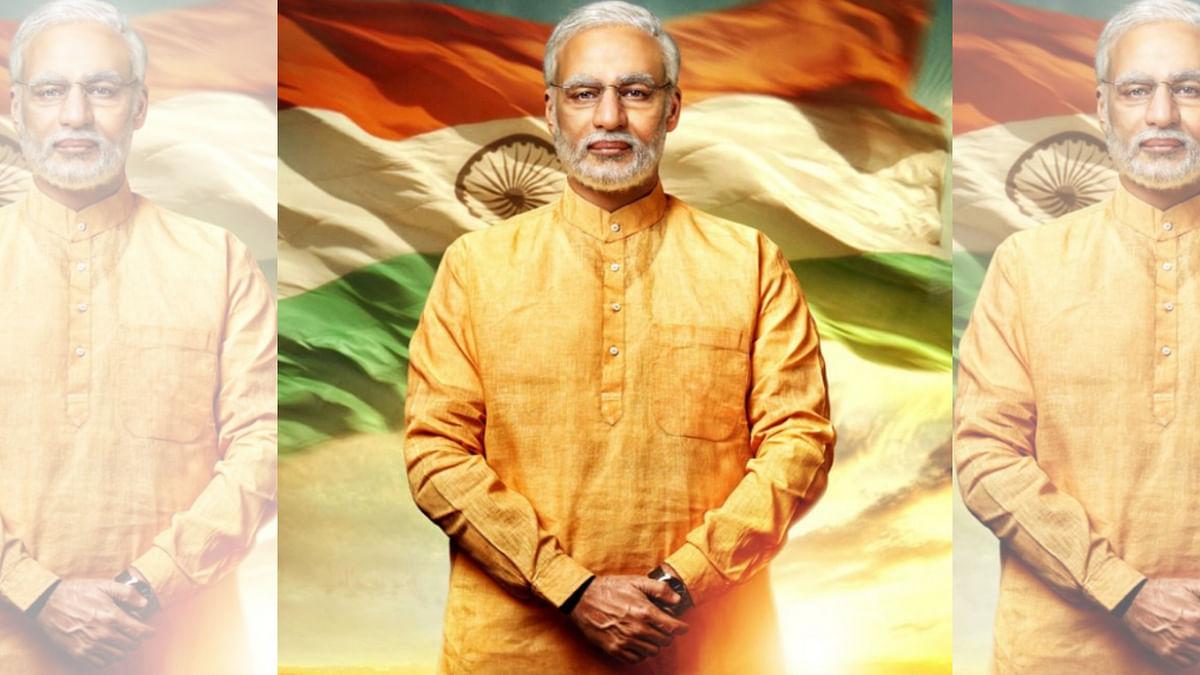 Vivek Oberoi Hurt While Shooting for Narendra Modi Biopic