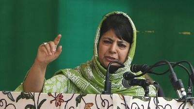 Kathua Rape: A Year On, Mehbooba Mufti Blames BJP For Protests