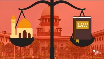 SC To Not Hear Ayodhya Case on 29 Jan as Justice Bobde Unavailable
