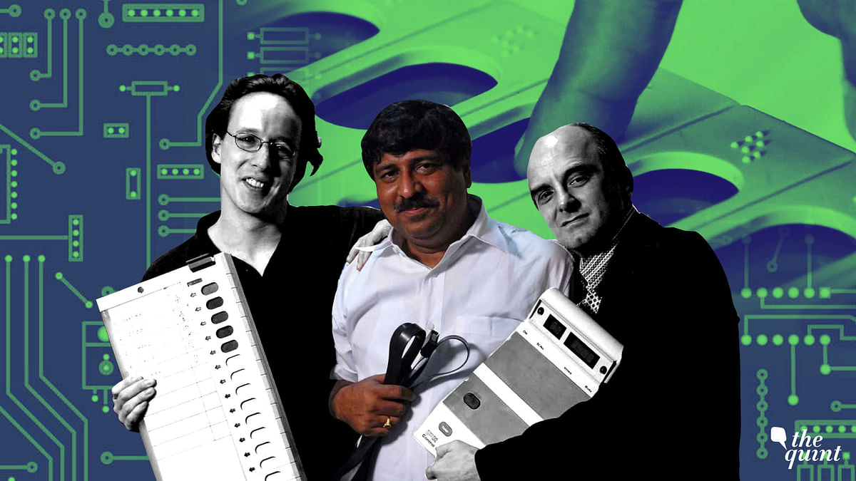 'EVM Hack Still Possible': Engineer Who Demonstrated It In 2010