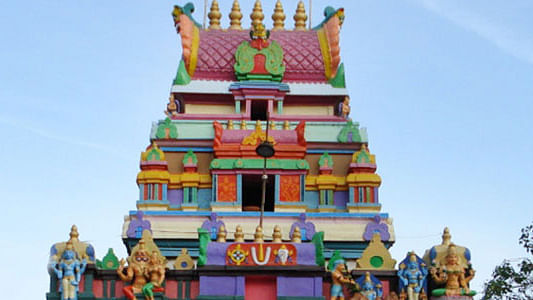 The Chilkur Balaji Temple Trustees said devotees would be lighting a lamp each at the temple on January 5.
