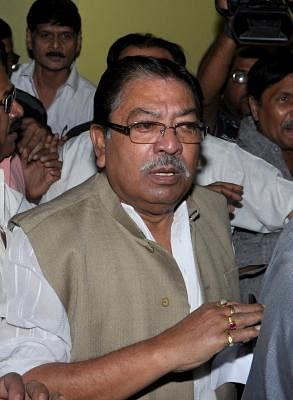 Many political leaders from Bengal eager to join Congress: Somen Mitra