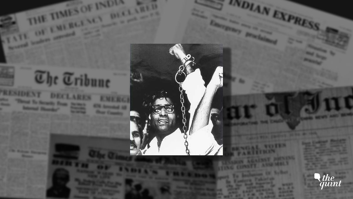 George Fernandes – The Rebel Who Enjoyed Mainstream Relevance