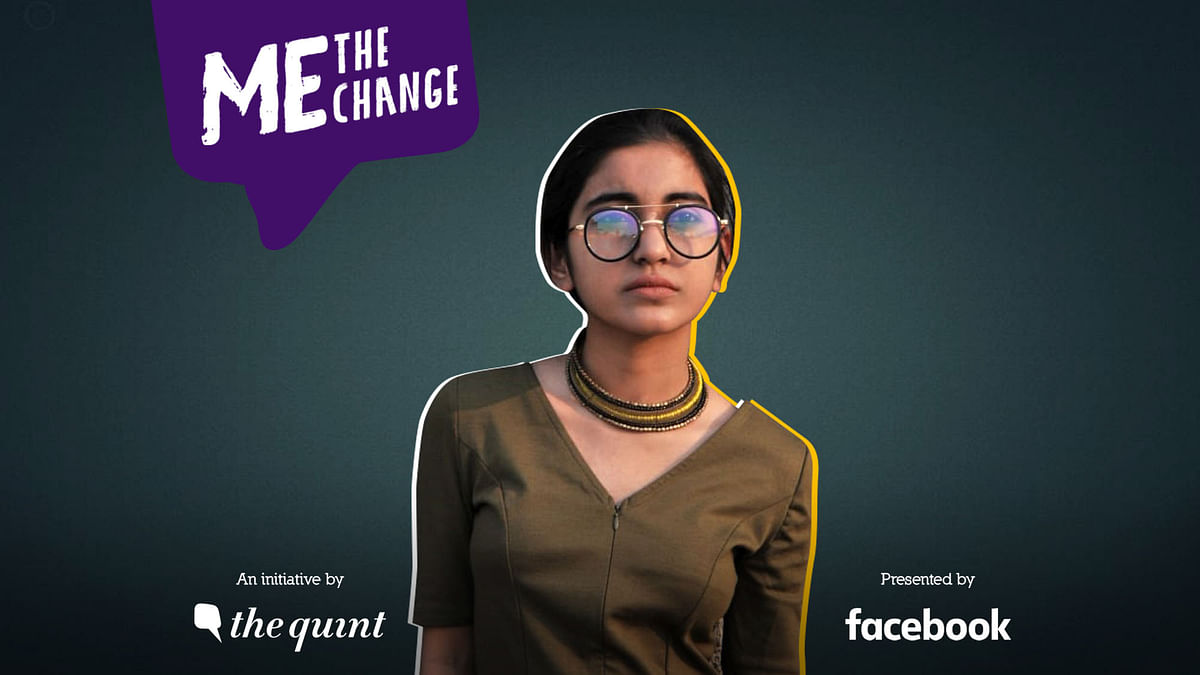 Me, The Change: Meet Prakshi Saha, a Gender Equality Advocate