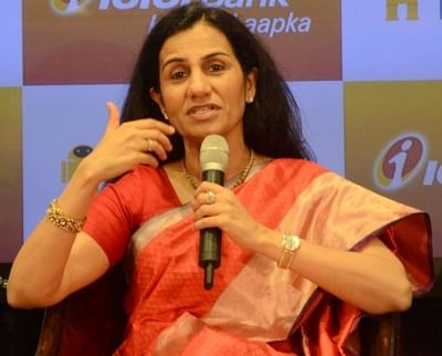 Probe agencies to go after all accused in Chanda Kochhar case