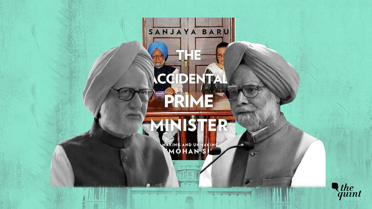 The Accidental Prime Minister – A View From Pakistan