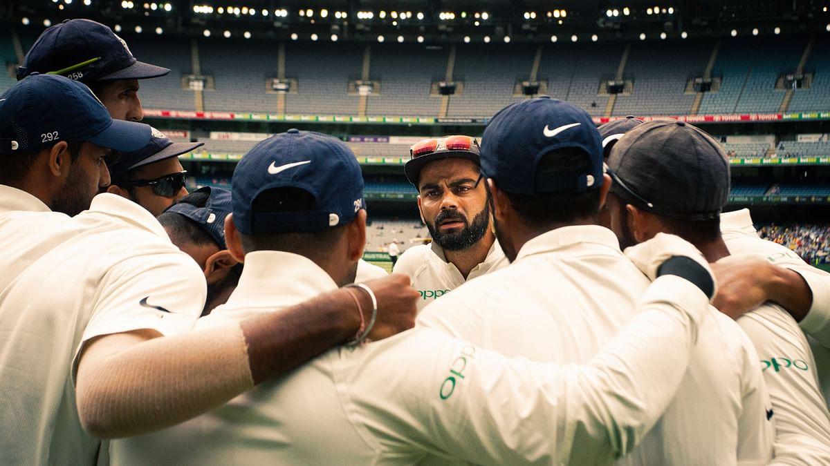 Virat Kohli's leadership will leave a definite mark on the history of Indian cricket.