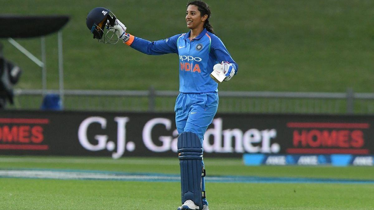 Mandhana, Jemimah Power India to Crushing 9-Wicket Win vs NZ