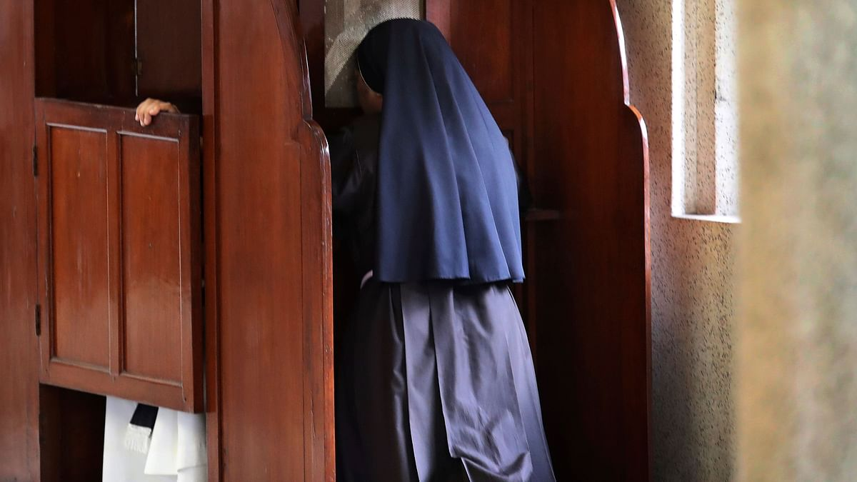 US Nuns Urge Changes to Church Structure to Address Abuse