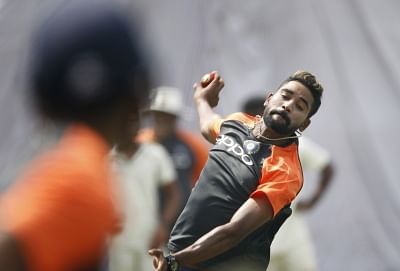 Saini or Siraj? Who Replaces the Injured Mohammed Shami?