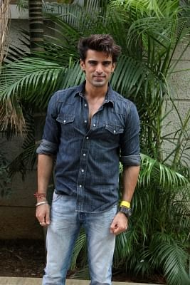 Mohit Malik. (Photo: IANS)
