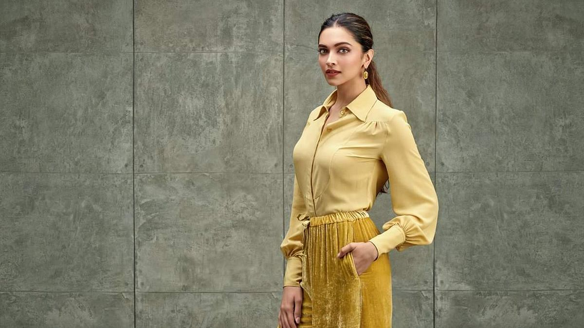 Deepika Padukone is the new MAMI chairperson.