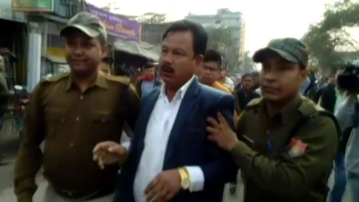BJP Leader Thrashed in Assam's Tinsukia Over Citizenship Bill