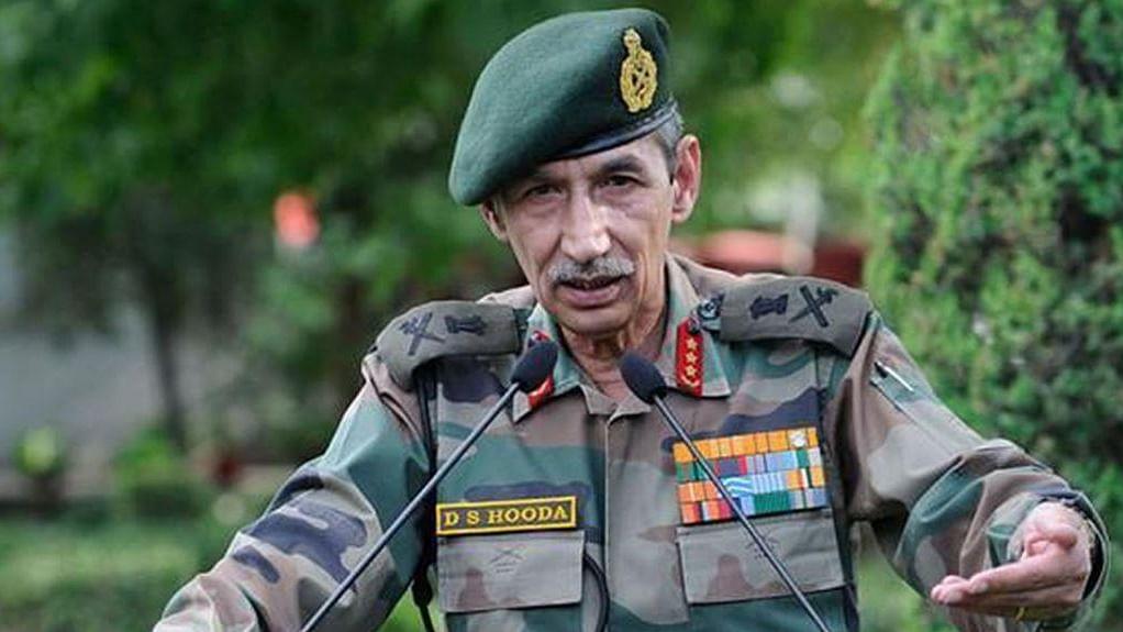 'Must Retaliate After Pulwama': Surgical Strikes Hero Lt Gen Hooda