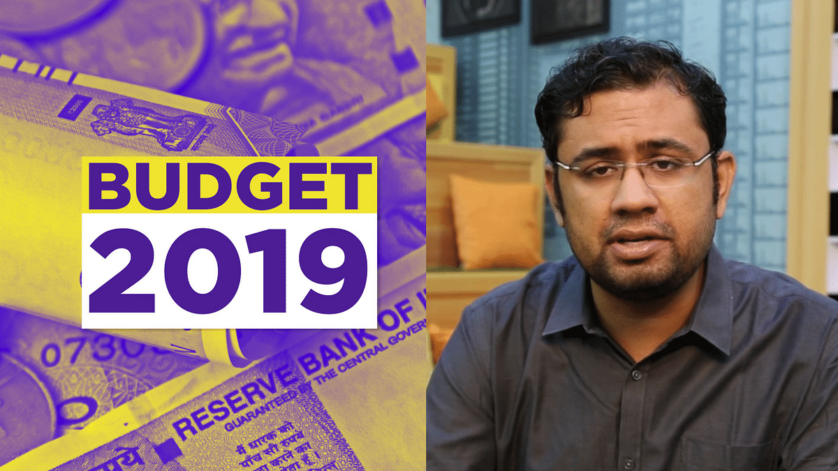 Budget Expectations 2019: 'Address Taxes Levied on Angel Funds'