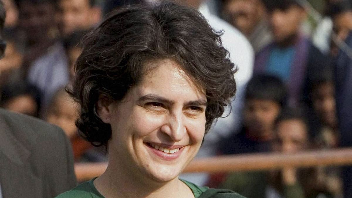 How Priyanka Gandhi's Entry in Politics Was Covered by Media