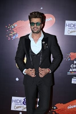 Actor Maniesh Paul. (Photo: IANS)