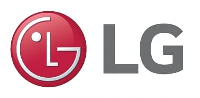 LG logo. (File Photo: IANS)