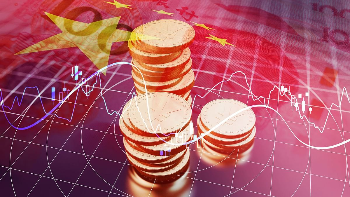 China's Economy Slumps to 28 Year Low to 6.6 Percent in 2018