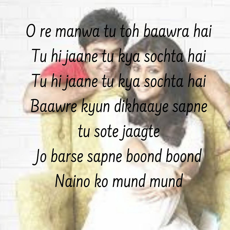 Javed Akhtar's Lyrics Are an Ode to the Poetry & Beauty of Romance