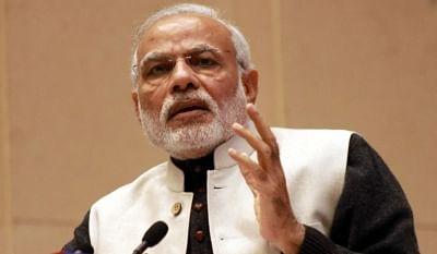 Chandrababu hits back at Modi, says country wants change