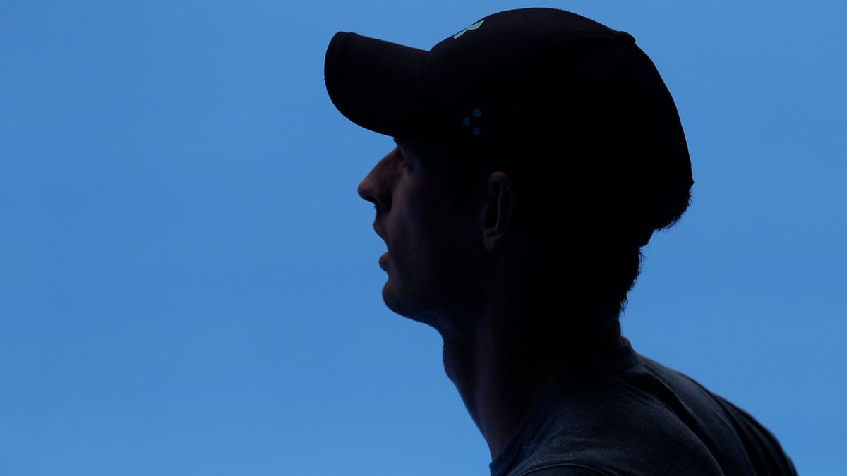 Andy Murray's Emotional Retirement Presser Moves Tennis Fraternity