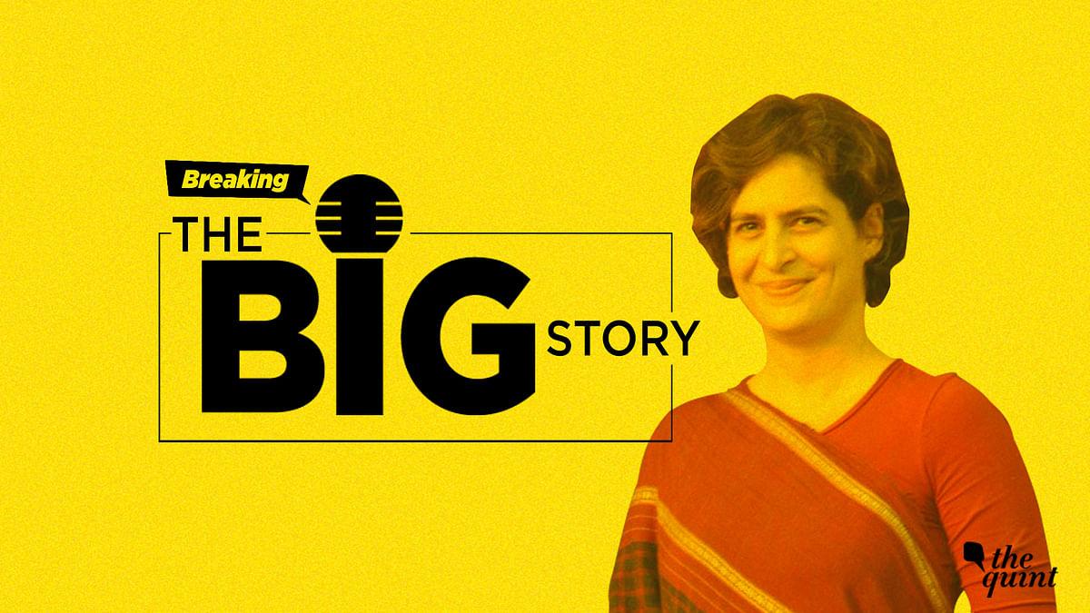 Priyanka Gandhi Joins Congress – Everything You Need to Know