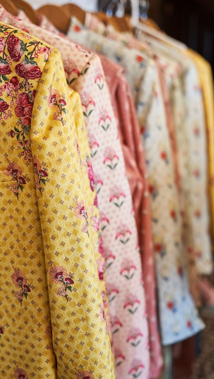 First look of Anita Dongre's collection.