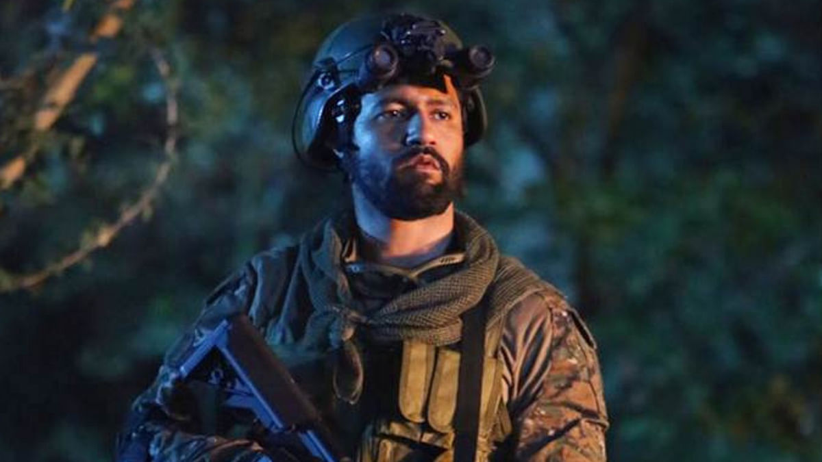 'Uri' Box Office Day 16: Vicky Kaushal Film  Rakes in Rs 150 Crore