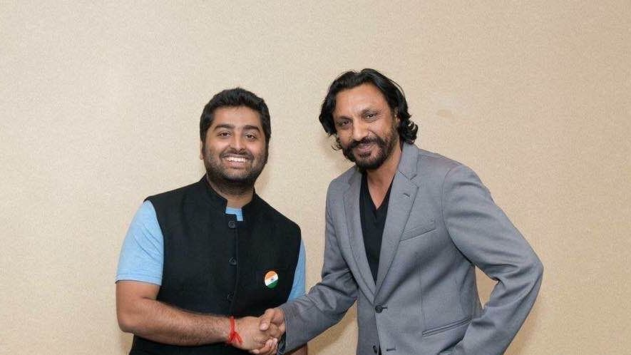 Arijit Singh's Concert Organiser is a 'Wanted Criminal' in India