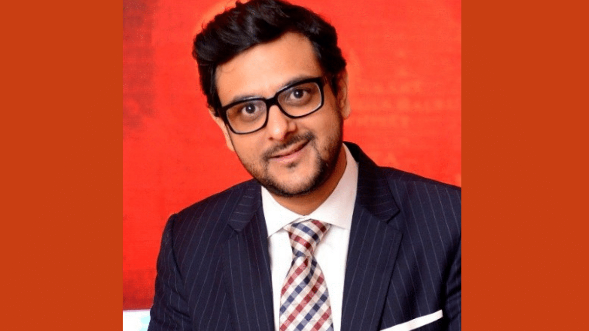 Gaurav Bhatia, in a statement, said he had decided to move on after two successful years with the auction house.