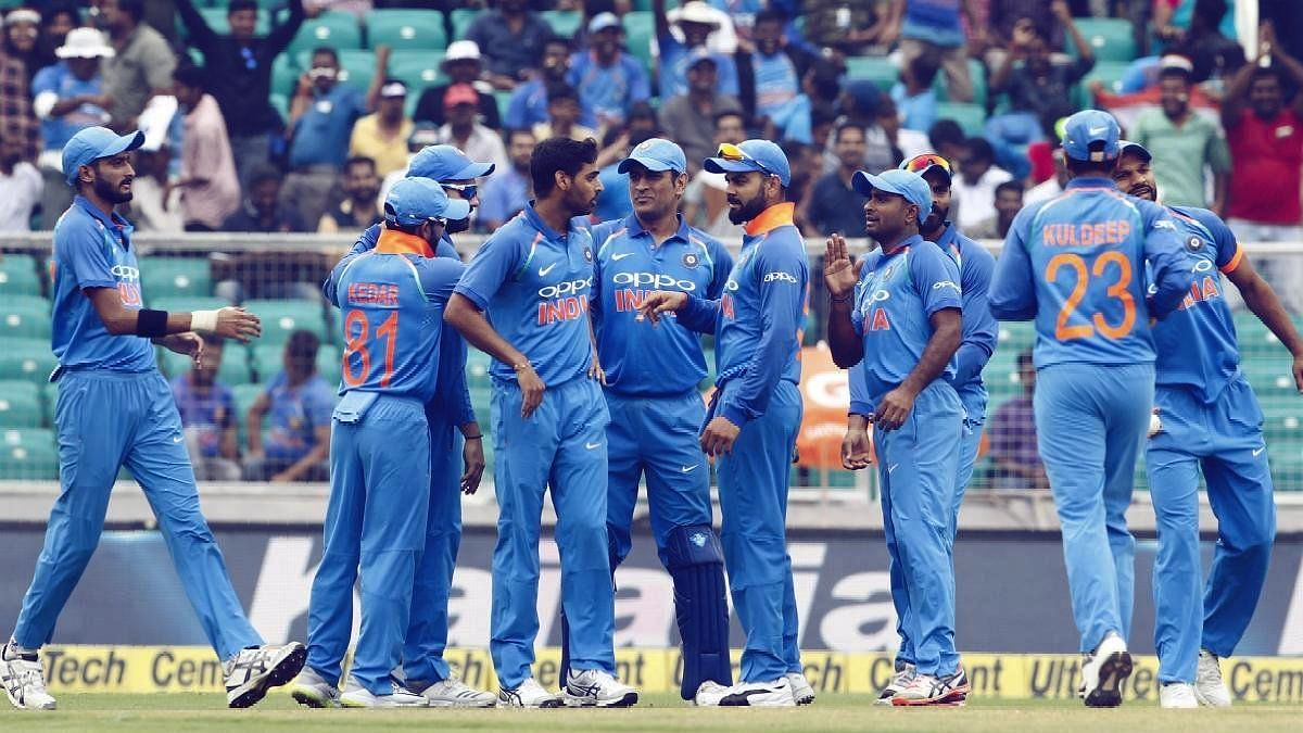 5 Questions India Need Answered During ODI Series in Australia