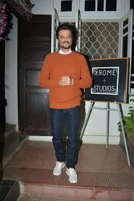 Actor Anil Kapoor. (Photo: IANS)
