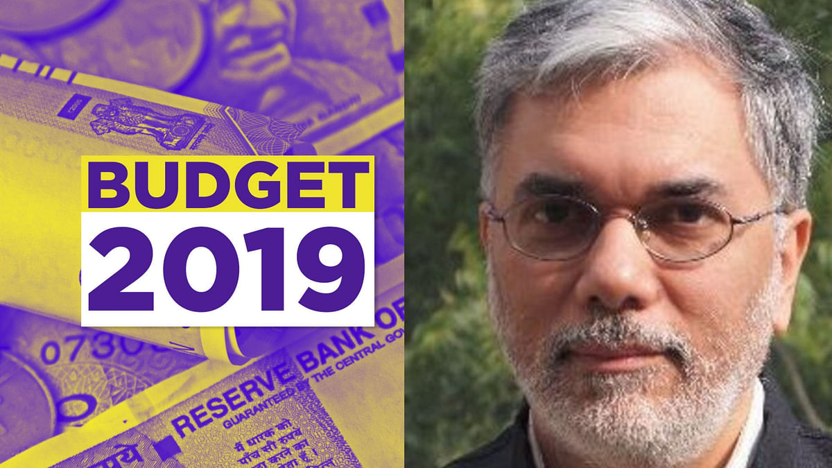 Budget Expectations 2019: 'Conventional Policy Will be Rewarding'