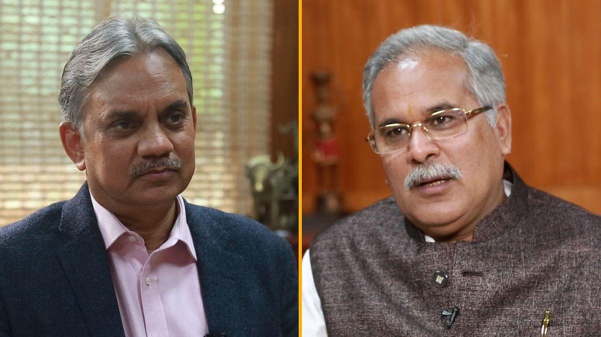 Loan Waiver Not a Permanent Solution: Chhattisgarh CM Baghel